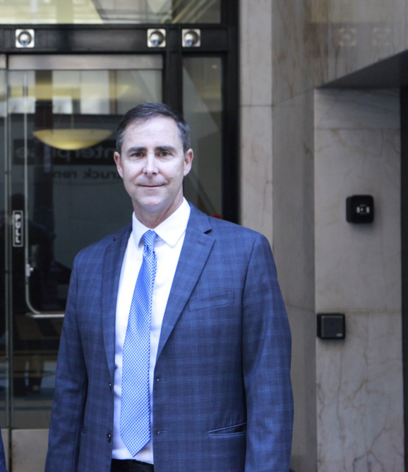Employee Rights Lawyer in San Francisco, Bryan McCormack